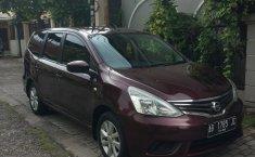 Jual mobil Nissan Grand Livina SV 1.5 2014 dengan harga terjangkau di DIY Yogyakarta
