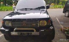 Riau, jual mobil Mitsubishi Pajero V6 3.0 Automatic 1998 dengan harga terjangkau