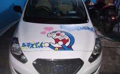 Jual cepat Datsun GO T 2015 di Banten