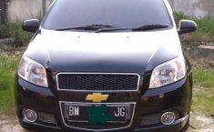 Jual mobil Chevrolet Aveo LS 2011 bekas, Riau