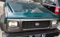 Mobil Daihatsu Feroza 1995 dijual, Sumatra Utara