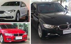 Sedan Premium Khas Eropa, Ini Dia 3 BMW Seri 3 Terbaik di Cintamobil.com