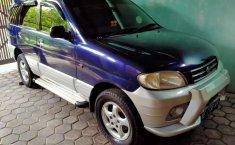 Jual Daihatsu Taruna CSX 2003 harga murah di Jawa Timur