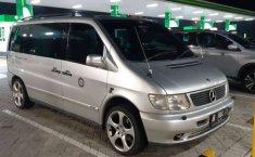 Jawa Barat, jual mobil Mercedes-Benz Viano 1997 dengan harga terjangkau