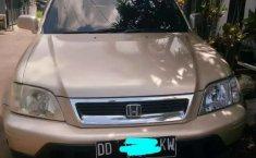 Mobil Honda CR-V 2001 2.0 dijual, Sulawesi Selatan