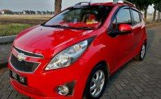 Jawa Timur, Chevrolet Spark LT 2011 kondisi terawat