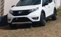 Bengkulu, jual mobil Honda BR-V E 2017 dengan harga terjangkau