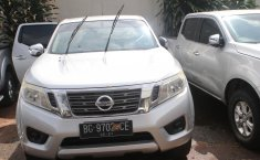 Mobil Nissan Navara NP300 SL 2016 dijual, DKI Jakarta