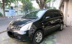 Jual mobil bekas murah Nissan Grand Livina XV AT 2009 di Jawa Timur