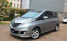 Dijual cepat mobil Mazda Biante 2.0 SKYACTIV A/T 2014, DKI Jakarta