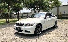 Jual mobil BMW 3 Series 325i MSport 2012 dengan harga terjangkau di Jawa Timur