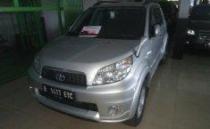 Jual mobil Toyota Rush G 2014 bekas di Jawa barat