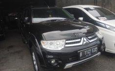Mobil Mitsubishi Pajero Sport Exceed 2014 dijual, Jawa Barat