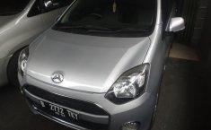 Jual mobil Daihatsu Ayla X 2017 terawat di Jawa Barat