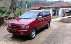 Jual mobil Isuzu Panther LS  Tahun 2000 harga murah di Jawa Tengah