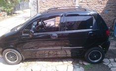 Jual mobil Chevrolet Spark LS 2004 dengan harga murah di Jawa Barat