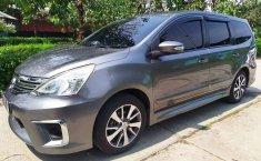 Dijual mobil bekas Nissan Grand Livina Highway Star, Jawa Barat