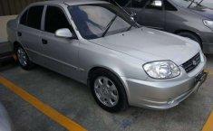 Mobil Hyundai Excel 2007 1.4 Manual dijual, Riau