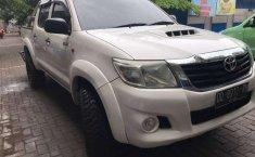 Sulawesi Selatan, Toyota Hilux D Cab 2014 kondisi terawat