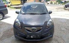 Mobil Honda Brio 2014 Satya terbaik di Sumatra Selatan