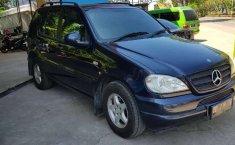 Dijual mobil bekas Mercedes-Benz M-Class ML 320, Sulawesi Selatan