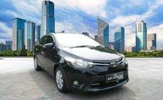 Jual mobil Toyota Vios E 2013 bekas, Jawa Timur
