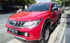 Jual Mitsubishi Triton EXCEED 2015 harga murah di Nusa Tenggara Barat