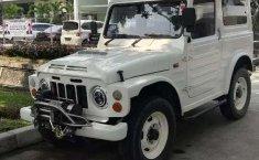 Jual mobil Suzuki Jimny 1981 bekas, Riau