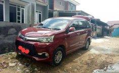 Kalimantan Selatan, Toyota Avanza Luxury Veloz 2017 kondisi terawat