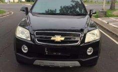 Dijual mobil bekas Chevrolet Captiva , Jawa Timur