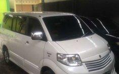 Jual Suzuki APV SGX Luxury 2011 harga murah di Jawa Tengah