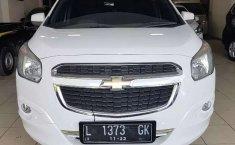 Jual cepat Chevrolet Spin LTZ 2015 di Jawa Timur
