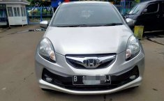 Jual mobil bekas murah Honda Brio E 2013 di DKI Jakarta
