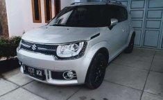 Jawa Barat, jual mobil Suzuki Ignis GX 2018 dengan harga terjangkau