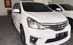 Jual mobil Nissan Grand Livina Highway Star 2017 bekas, Bali
