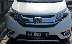 Jual Honda BR-V E 2017 harga murah di Jawa Tengah