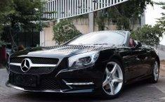 Mobil Mercedes-Benz SL 2012 SL 350 terbaik di DKI Jakarta