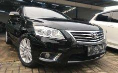 Banten, Toyota Camry V 2011 kondisi terawat