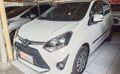 Toyota Agya 2018 Jawa Barat dijual dengan harga termurah