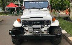 Jawa Timur, Toyota Hardtop 1982 kondisi terawat