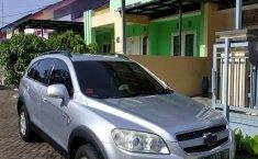 Chevrolet Captiva 2009 Jawa Timur dijual dengan harga termurah
