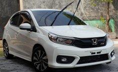 Jual mobil Honda Brio RS 2019 bekas di DIY Yogyakarta