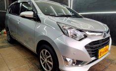 Dijual mobil bekas Daihatsu Sigra 1.2 R AT 2016, DKI Jakarta