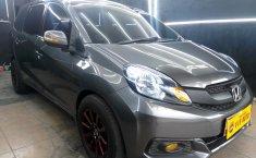 Jual mobil Honda Mobilio 1.5 E AT 2014 dengan harga murah di DKI Jakarta