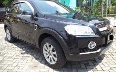 Jual Cepat Chevrolet Captiva 2.0 Diesel NA 2011 Diesel Hitam 2011 Automatic di DIY Yogyakarta
