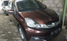 Jual Cepat Honda Mobilio E 2014 di DIY Yogyakarta