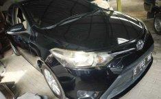 Jual mobil Toyota Vios E 2014 dengan harga murah di DIY Yogyakarta