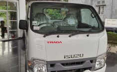 Ready Stock ISUZU TRAGA with Turbo Direct Injection 2020