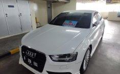 Jual mobil Audi S4 2.0 Sedan 2013 bekas di DKI Jakarta