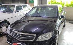 DKI Jakarta, Dijual mobil Mercedes-Benz C-Class C 200 K 2009 dengan harga terjangkau